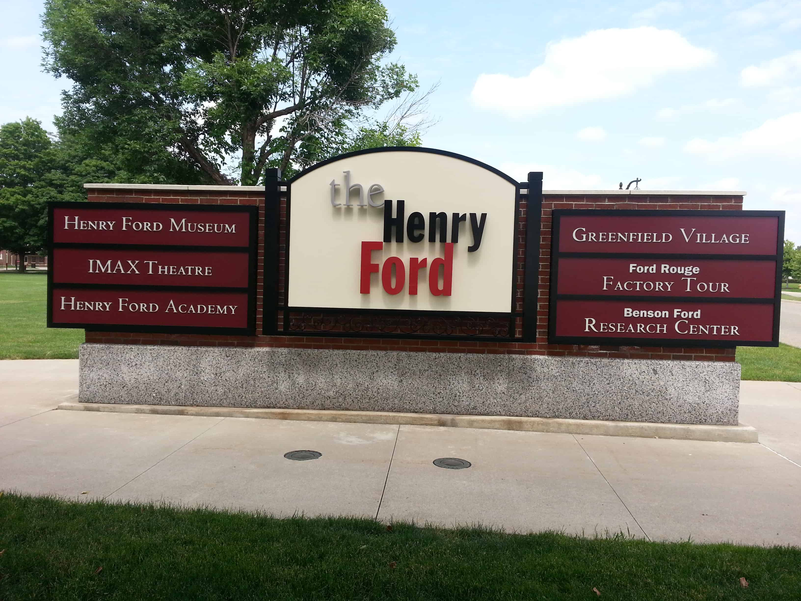 Benson Ford House Top10 Moments During Ford Trends Part One Net10latino My