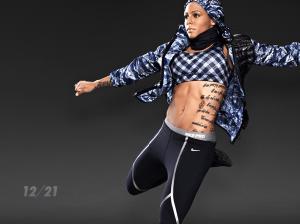 striped-Nike-Pro-Bra