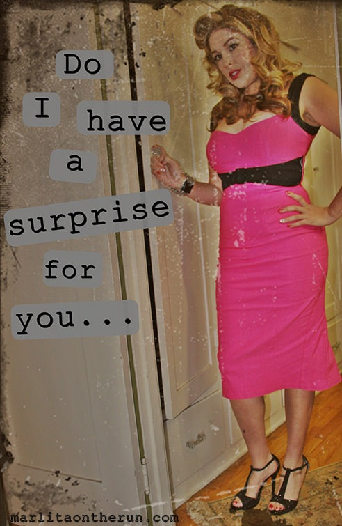 #SweetheartBloggers-XoxoLizza-Pink