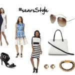 #searsStyle-mothersday-#moreformoms-xoxolizza